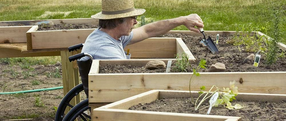 ortoterapia agricoltura Sociale