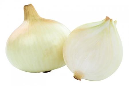 Cipolla bianca grossa Giarratana l'Ortofruttifero