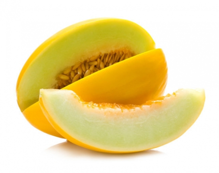 Melone giallo l'Ortofruttifero