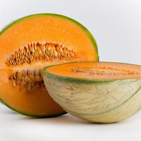 Melone Calibro Retato