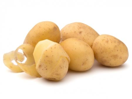 Patata pasta gialla l'Ortofruttifero
