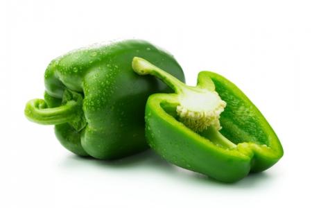 Peperone Quadrato verde l'Ortofruttifero