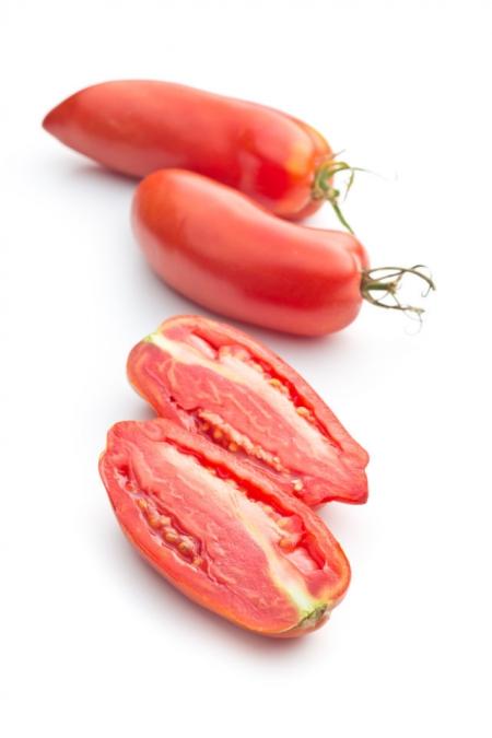 Pomodoro corno di Marzano l'Ortofruttifero