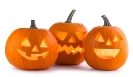 Zucca Halloween l'Ortofruttifero