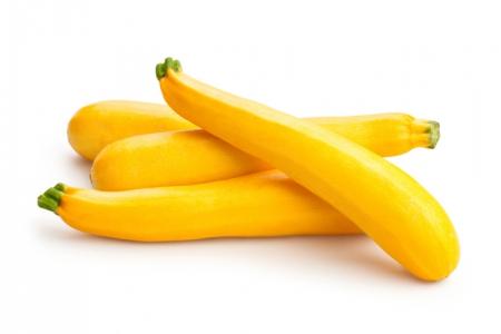 Zucchino giallo l'Ortofruttifero