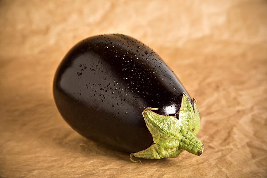 Melanzana tonda nera macarena l 39 ortofruttifero for Melanzane innestate