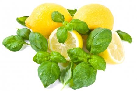 Basilico limonato l'Ortofruttifero